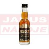 Mini Frucon Original Brandy 40% 0,04L (holá fľaša)