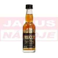 Mini Frucon Original Brandy 40% 0,04L