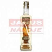 Hruška Ľadová Golden 38% 0,5L [IMPERATOR] (holá fľaša)