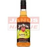 Jim Beam Apple 32,5% 0,7l (holá fľaša)