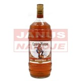 Captain Morgan Spiced Gold 35% 1,5L