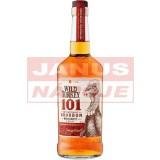 Wild Turkey 101 Proof 50,5% 0,7l (holá fľaša)