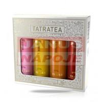 Tatratea Set Mini Biely 37%-67% 0,04L
