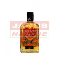 Tequila Olé Mexicana Gold 38% 0,7L