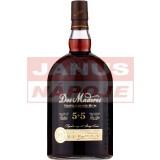 Dos Maderas PX 5+5 40% 3l (holá fľaša)