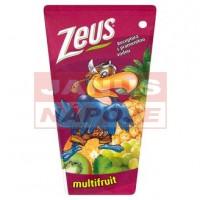 Zeus Multifruit 0,2L