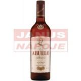 Abuelo Anejo 40% 1l (holá fľaša)