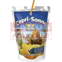 Capri Sonne Safari 0,2L