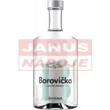 Borovička Zufanek 45% 0,5l