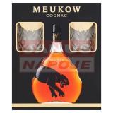 Meukow V.S. 40% 0,7l + poháre