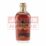 Bumbu Originál 40% 0,7l (holá fľaša)