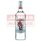 Captain Morgan White 37,5% 1l (holá fľaša)