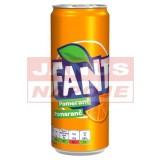 Fanta Orange 0,33l plech