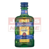 Mini Becherovka 38% 0,05L (holá fľaša)