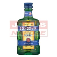 Mini Becherovka 38% 0,05L