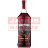 Captain Morgan Black 40% 1L