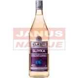 Kopaničiarska Slivka 40% 1L [ST-NICOLAUS]