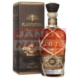 Plantation 20th Anniversary 0,7L GB