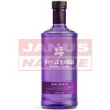 Whitley Neill Parma Violet 43% 0,7l