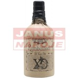 Rumbullion XO 15Y 46,2% 0,5l