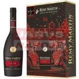 Remy Martin VSOP 40% 0,7l (darčekové balenie 2 poháre)