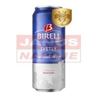Birell 0,5L (plech)