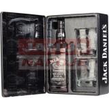 Jack Daniel's + 2 poháre 40% 0,7L