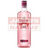Gordon´s Premium Pink 37,5% 0,7l (holá fľaša)