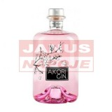 Akori Cherry Blossom Gin 40% 0,7l