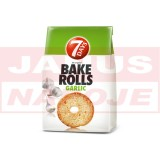 Bake Rolls 7 Days Cesnak 80G