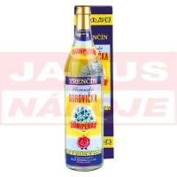 Borovička Juniperus 45% 3,0L (DB) [OLD HEROLD]