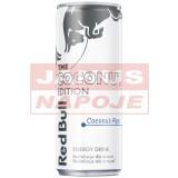 Redbull Coconut 0,25l