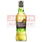 Frisco jablko-citrón 0,33l (flaša)