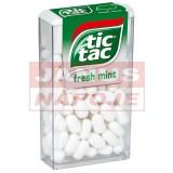 Tic Tac Freshmint 18g
