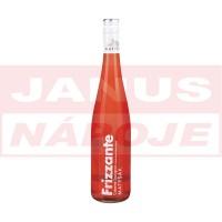 [MATYŠÁK] Frizzante Ružové 0,75L [suché] [sýtené] [2014]