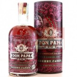 Don Papa Sherry Casks 45% 0,7l