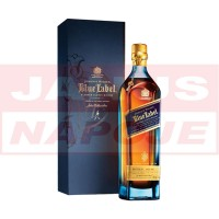 Johnnie Walker Blue Label 40% 0,7L (DB)