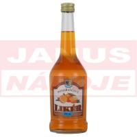 Likér Pomaranč 28% 0,5L [PRELIKA]