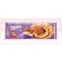 Milka Čokoláda Toffee Wholenut 300g