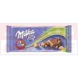 Milka Čokoláda Celý Orech 100g