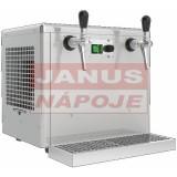 Výčapné zariadenie s chladením