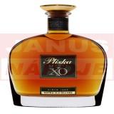 Pliska Brandy XO 40% 0,7L