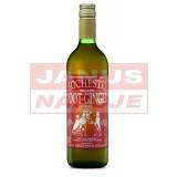 Rochester Ginger Organic Root - nealkolický zázvorový nápoj 0,725l