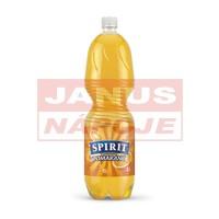Spirit pomaranč 2L