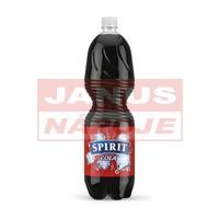 Spirit Cola s kofeínom 2L