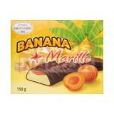 Banánky Hauswirth Marhuľa 150G