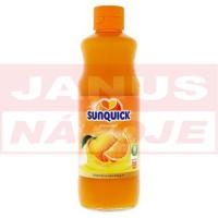 Sirup Sunquick pomaranč 0,58L