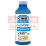 OSHEE Vitamin Water Magnesium+B6 555ml