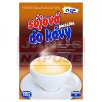 Sójová pochúťka do kávy 350g
