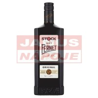 Fernet 38% 1,0L [STOCK]